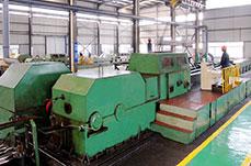 大棚钢管厂生产设备